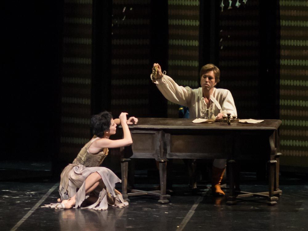 Natalia Osipova and an excellent cast début in Manon at La Scala