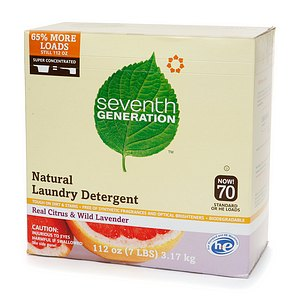 Ewg S Guide To Healthy Cleaning Seventh Generation Natural