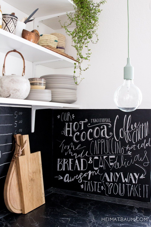 dale un toque diferente a tu cocina | küchen inspiration