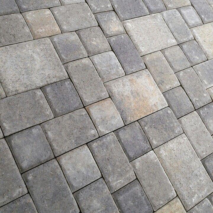 paved cobble - Cobblestone Pavers