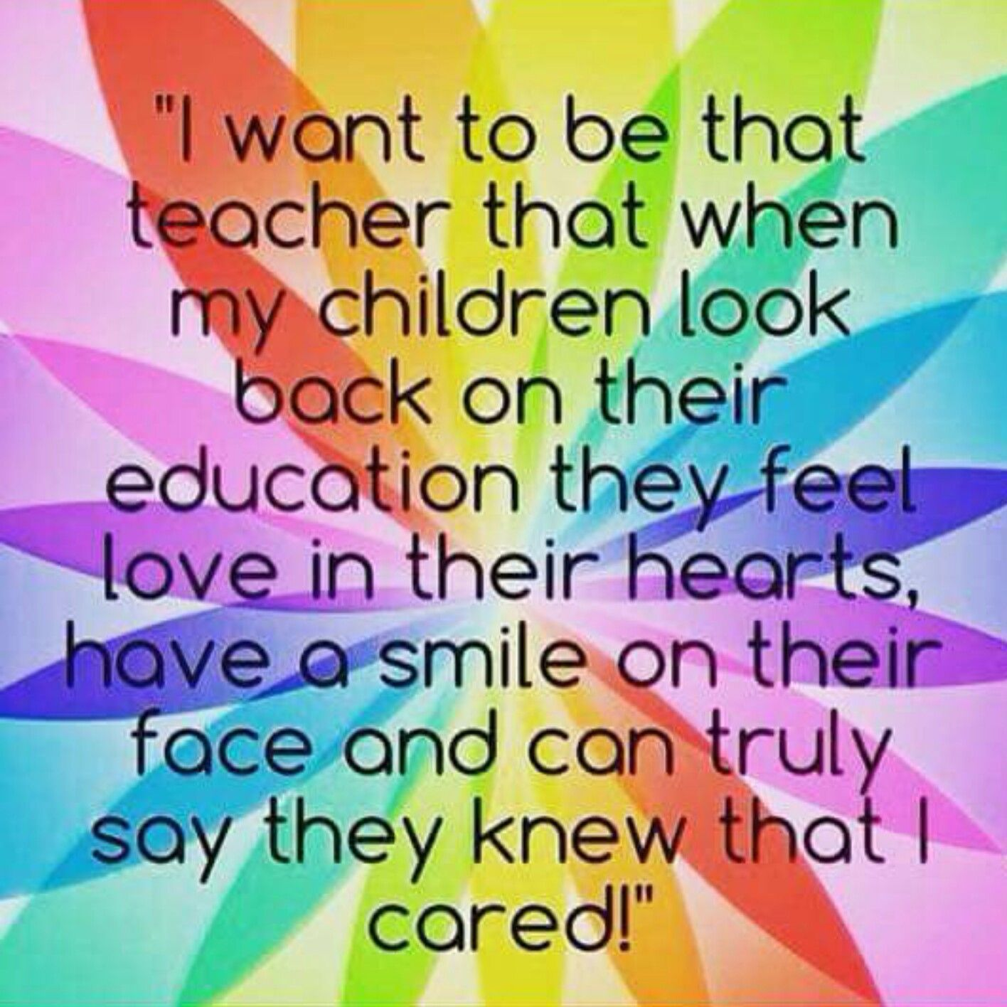 Be that teacher! | Early childhood education quotes