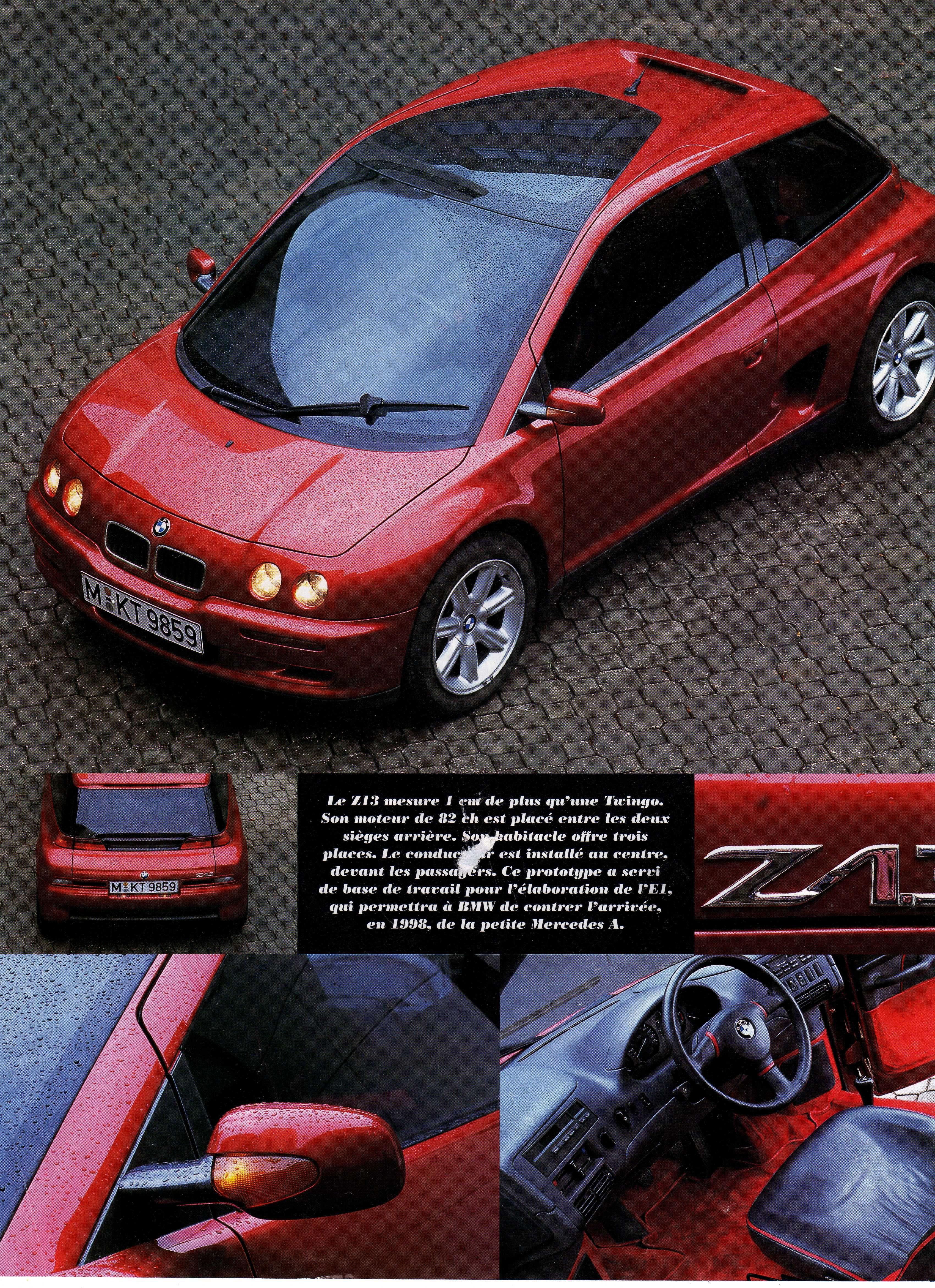 BMW Z13   BMW   Pinterest   BMW, Auto design and Bmw concept