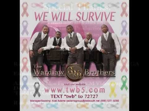 Cancer Song We Will Survive By The Wardlaw Brothers Youtube