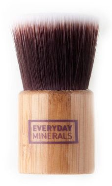 Everyday Minerals Baby Flat Top Brush