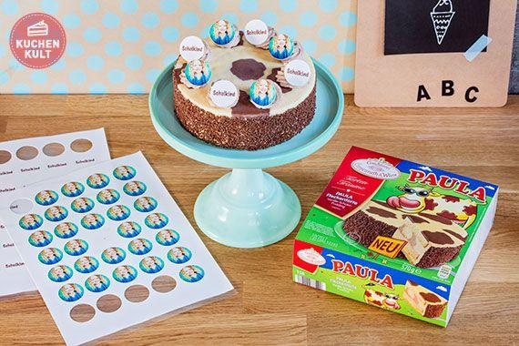 Diese Torte Ist Perfekt Zur Einschulung Kuchen Einschulung Torte Einschulung Kuchen