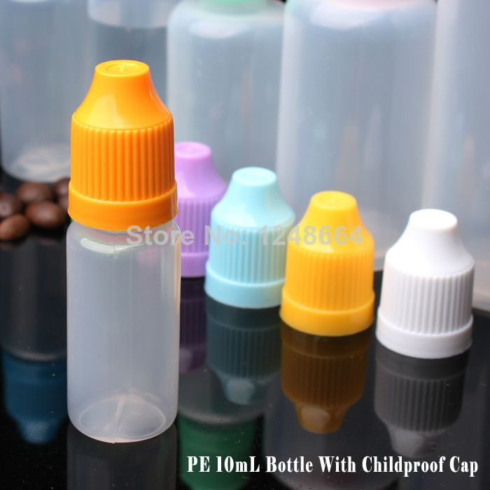 High Quality 3100pcs 10ml Ldpe Plastic Dropper Bottles 10ml Pe Dropper Bottles 10ml Dropper Bottle Childproof With Long Bottle Plastic Bottles Dropper Bottles