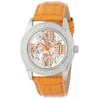Resultado de imagen de reloj technomarine naranja