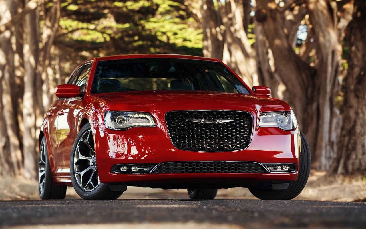 2018 Chrysler 300 Concept Redesign and Release Date http://www ...