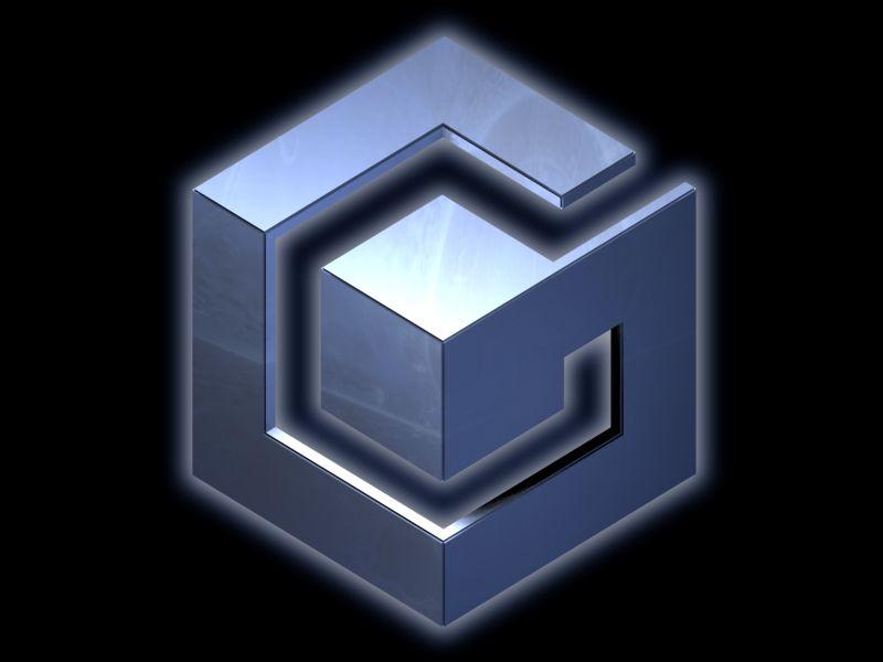Nintendo Gamecube Logo The Nintendo Gamecube Brings Back Memories Nintendo Gamecube Games Nintendo Gamecube Games
