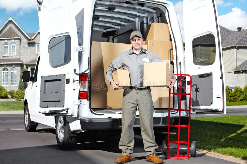 Delivery Postal Service Man Happy Professional Shipping Courier Delivery Posta Ad Service Man Delivery Pos Car Spare Parts Cargo Transport Courier