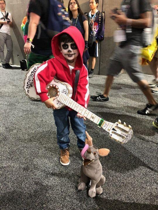 Disfraces De Halloween Para Niños 2018 Boy Halloween Costumes Baby Halloween Costumes Best Kids Costumes