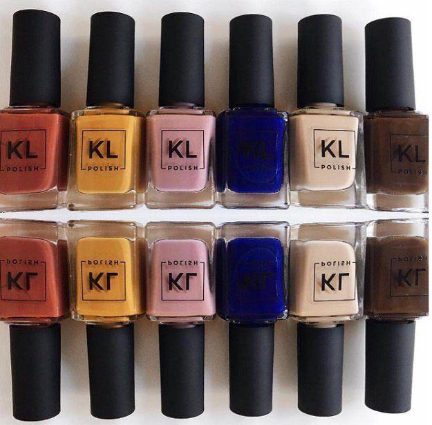 Kathleen Lights Nail Polish | Pinterest | Light nail polish, Light ...