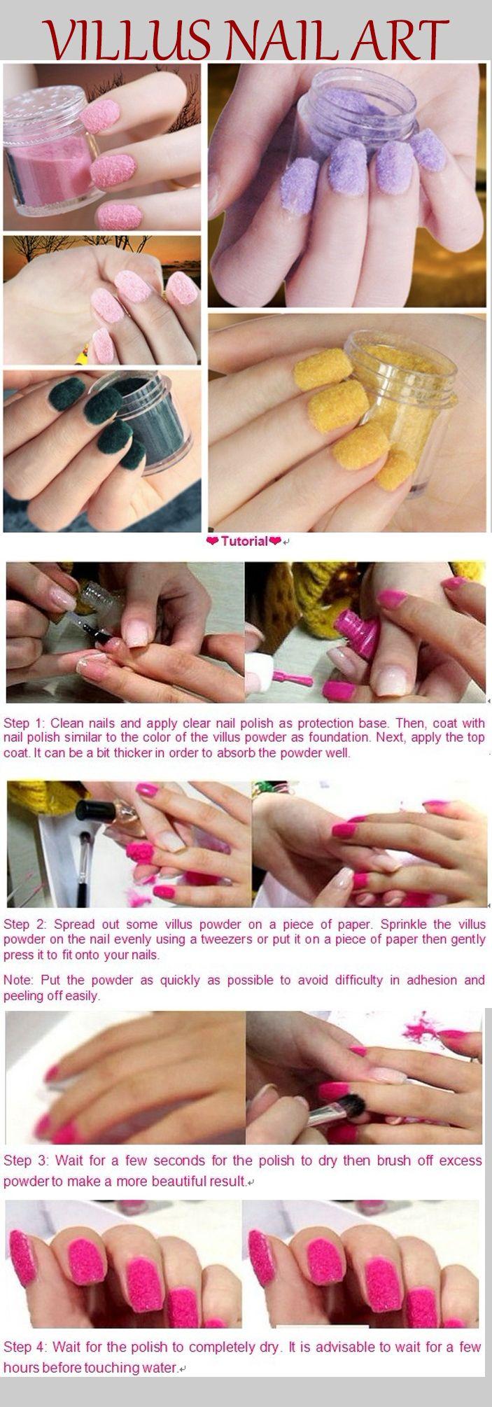 Pin On Nail Polish And Nail Arts