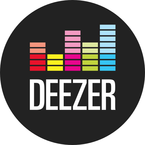 Deezer is a French online music streaming service. It