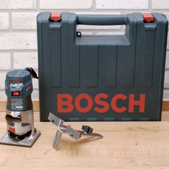 Bosch colt variable speed palm router kit woodworking bosch pr20evsk colt vs palm router kit rockler woodworking hardware keyboard keysfo Gallery