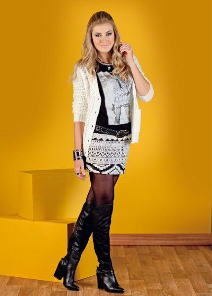 #digaspi #feminino #moda #estilo #outono #inverno #frio