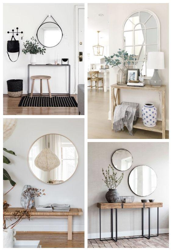 Astuces déco : comment décorer une petite entrée ?