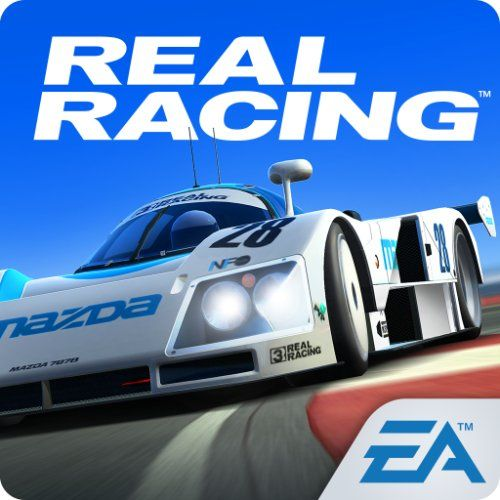 Real Racing 3 By Electronic Arts Inc Http Www Amazon Com Dp
