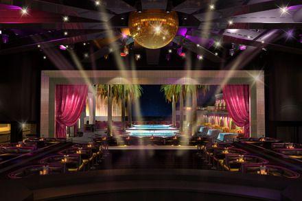 Drai's Beach Club - Nightclub Opening Memorial Day Weekend in Las Vegas