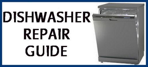 diy dishwasher repair guide diy tips tricks ideas repair rh pinterest com Fast Repair Delta Co Fast Repair Dublin CA