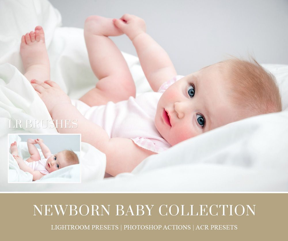 Photoshop actions · newborn baby lightroom presets and brushes professional lightroom presets lightroom presets wedding photography lessons