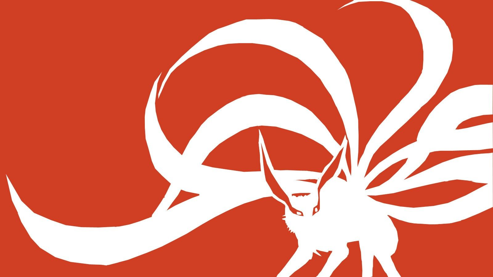Naruto Nine Tails Wallpapers Wallpaper With Images Digital
