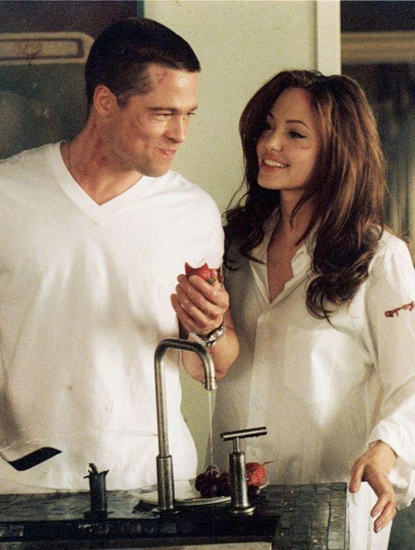 Photo of Hollywood pair breaker