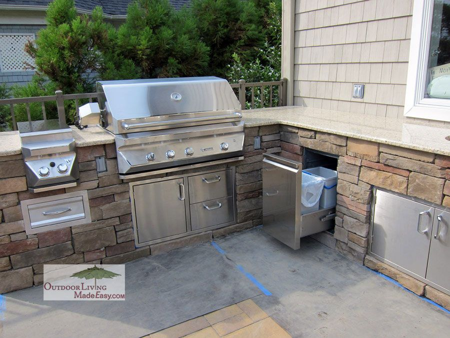 Image Result For L Shaped Outdoor Kitchen Outdoor Kitchen Kitchen Crafts Outdoor Kitchen Island