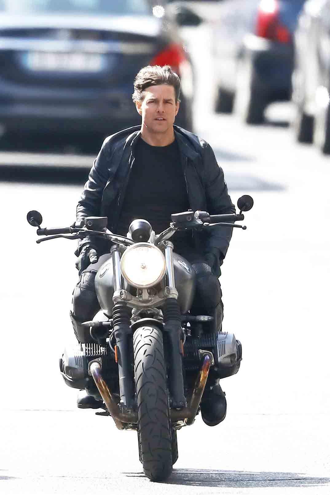 Tom Cruise regresa a su personaje Ethan Hunt en Misión Imposible 6, la última entrega