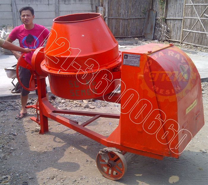Jual mesin molen 500 liter Hercules Tiga berlian Tiger stahl eisen goodwill dll. Mesin molen untuk kapasitas 50KG semen atau ukuran 1 sak semen Menjual molen 500 liter harga murah MOLENBETON.COM