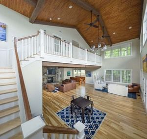 The Lake House Guest Cottages Of Berkshires Features Four Beautiful Which Can Be