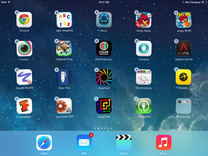 How to delete any app from your iPhone or iPad Any app