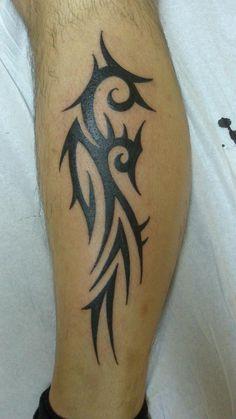 Resultado De Imagen De Tatouages Tribal Mollet Homme Original Desenhos De Tatuagem Tribal Tatoo Tatuagens