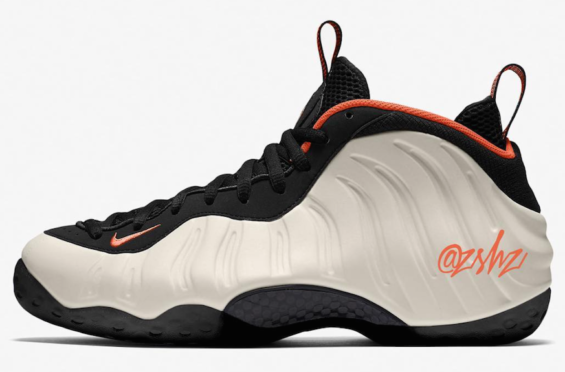 c6fc6649a32 Nike Air Foamposite One Sail Dropping In April Release Date  April 2019  Price   230