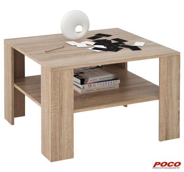 Couchtisch Venta Sonoma Eiche Nachbildung Online Bei Poco Kaufen Couchtisch Couchtische Tisch