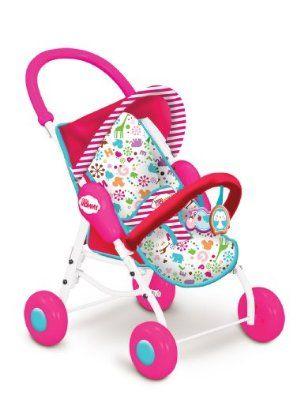 14++ Baby doll stroller costco information