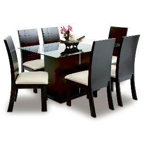 Comedor 6 sillas mali decoracion decor ideas for Precio de comedores de 6 sillas