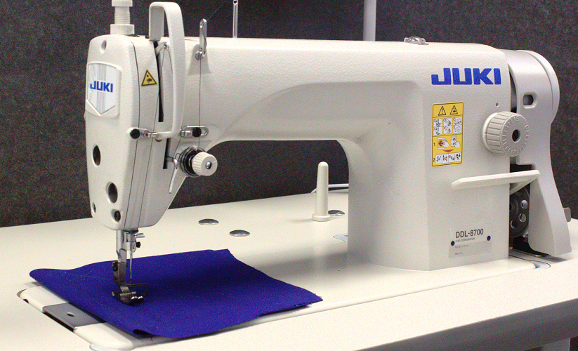 Juki DDL40 For Apparel Available In Regular And Heavy Duty Inspiration Juki Heavy Duty Sewing Machine