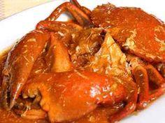 Kepiting Asam Manis Aneka Video Cara Membuat Resep Kepiting Asam Manis Cak Gundul Saus Telur Lada Hitam Ncc Resep Kepiting Resep Masakan Pedas Resep Masakan