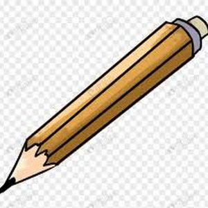 تفسير رؤية حلم القلم الرصاص في المنام للعصيمي Pencil Supplies