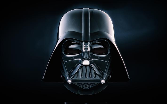 Download Wallpapers Darth Vader 4k Star Wars Battlefront 2
