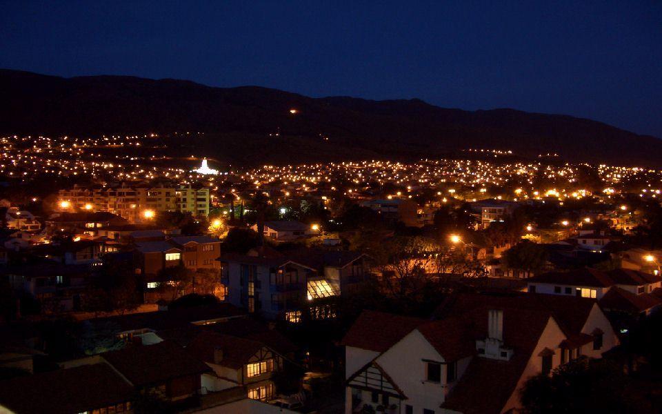 Cochabamba My Home Bolivia Travel Hiking