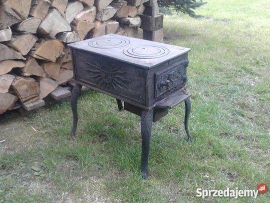 Www Sprzedajemy Pl Koza Na Drewno Piecyk Zeliwny Decor Furniture Home Decor