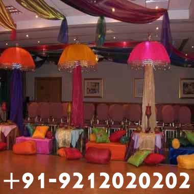 Rajasthani Umbrella Decoration Jaipuri Umbrella Online Decorated