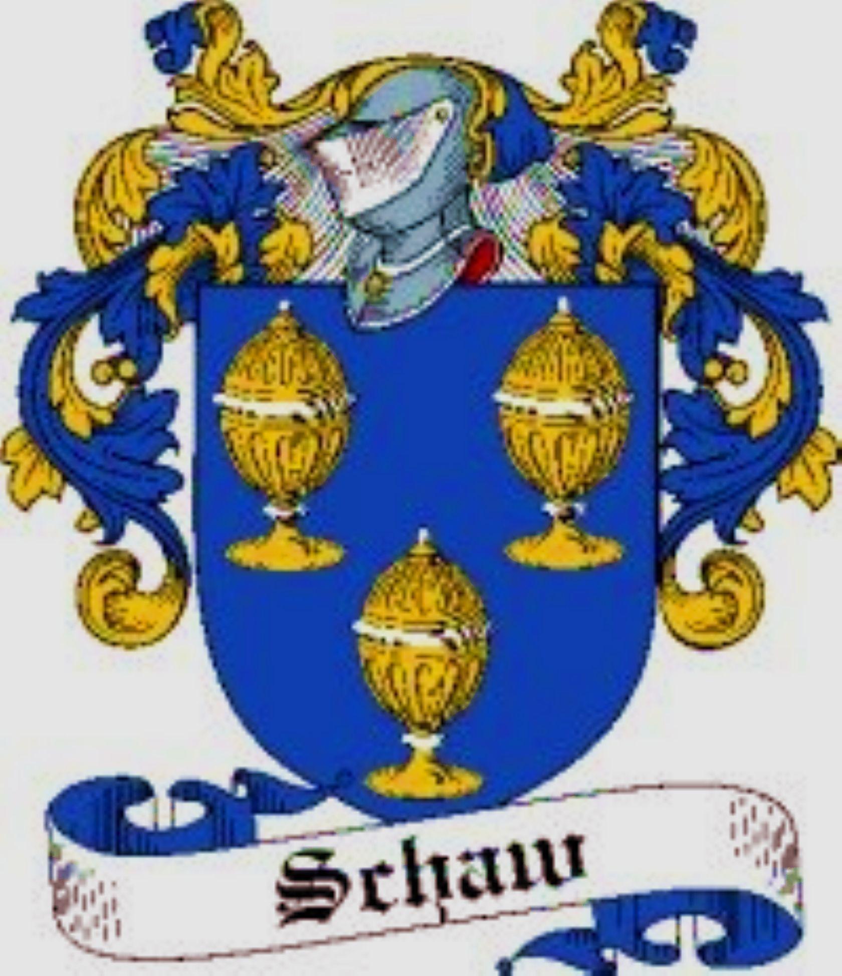 Schaw
