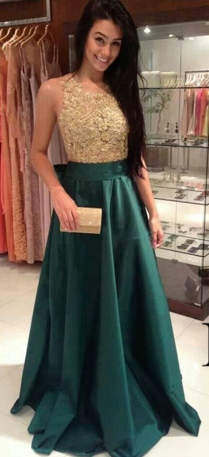 5d8c7943f26c sparkly prom dresses, backless prom dresses, dark green prom dresses, prom  dresses with bowknot
