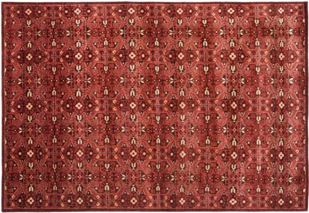 Delightful Peerless Rugs: Sheldon   Lakehouse Red