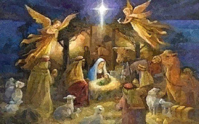 Jesus Christ Born In Bethlehem Faithful Resources For All