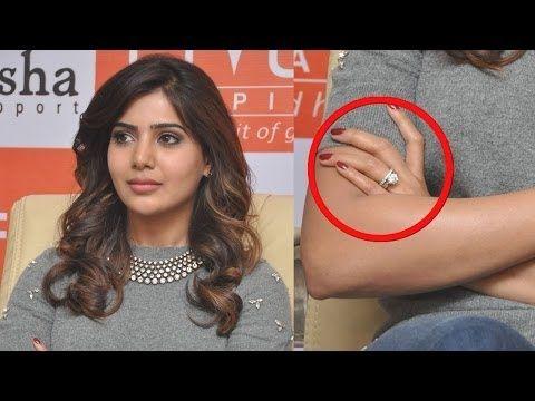 Actress Samantha's Engagement : Shocking NEWS - http://positivelifemagazine.com/actress-samanthas-engagement-shocking-news/