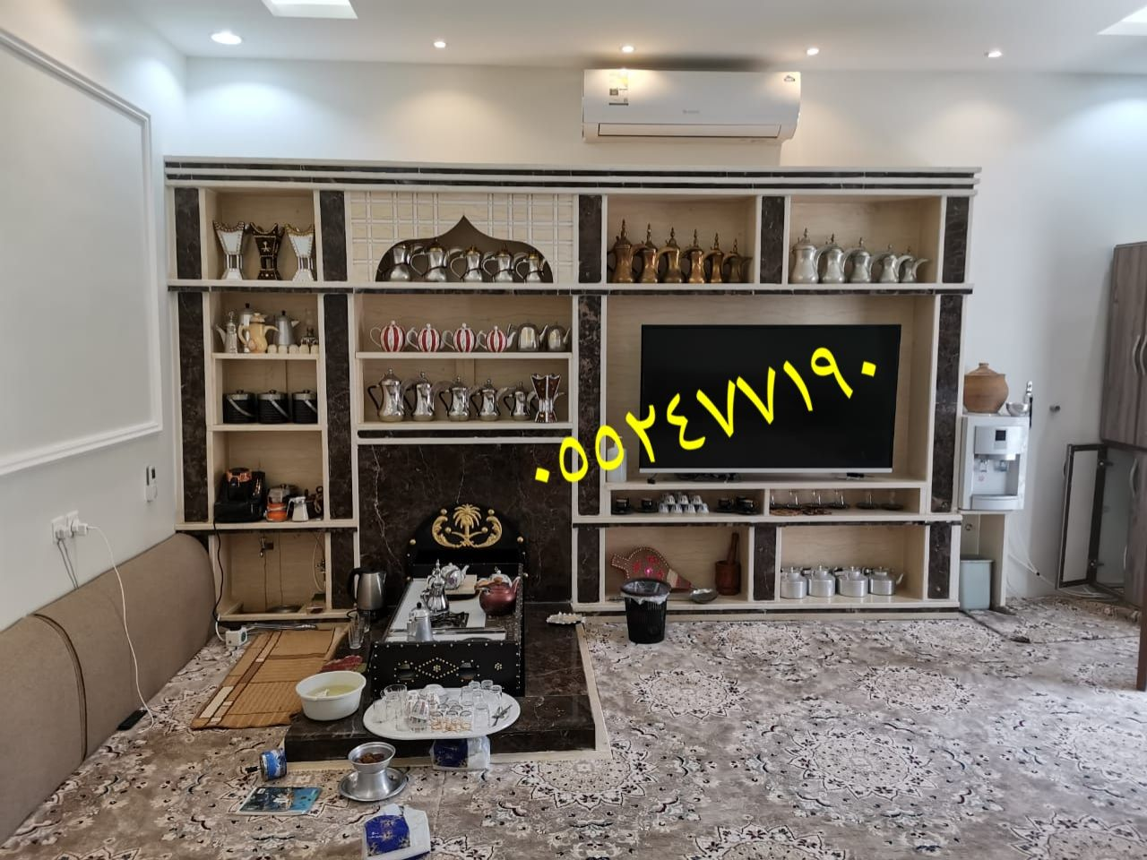 مشبات جبس مشبات رخام مشبات تراثية مشبات فخمه مشبات خارجيه مشبات زاويه مشبات طوب احمر Coffe Table Decor Home Home Decor